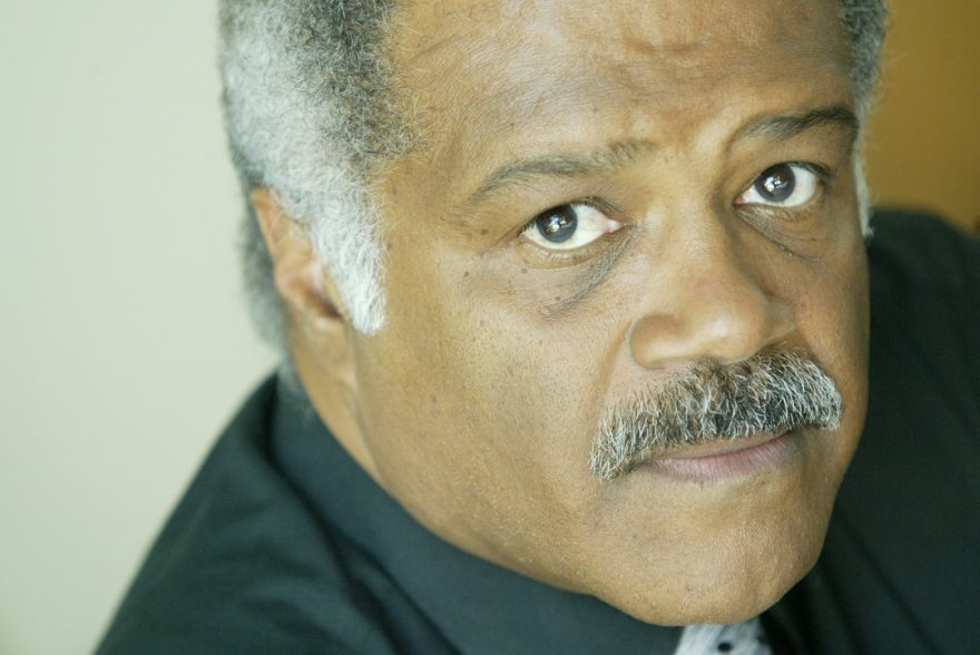 Permalink to:Ted Lange – Grand Marshall